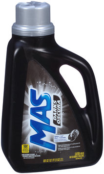 Mas® Renew Effect® Darks Laundry Detergent 60 fl. oz. Jug
