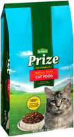 Springfield® Prize Pet Products Original Blend Cat Food 3 lbs. Stand-Up Bag