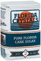 Florida Crystals Pure Florida Cane Sugar