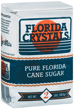 Florida Crystals Pure Florida Cane Sugar