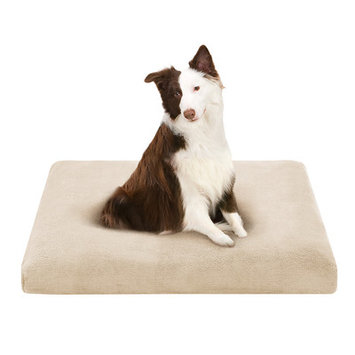 Soft Touch Jake Orthopedic Napper Dog Bed - 39