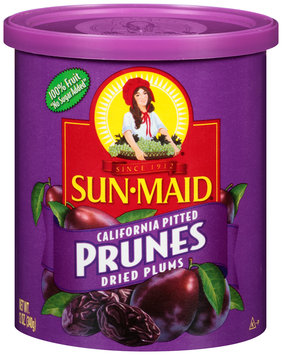 Sun-Maid® California Pitted Prunes
