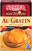 Stater Bros. Au Gratin Potatoes 4.9 Oz Box