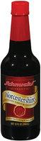 Schnucks Sauce Worcestershire 10 Oz Bottle