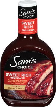 Sam's Choice™ Sweet Rich BBQ Sauce