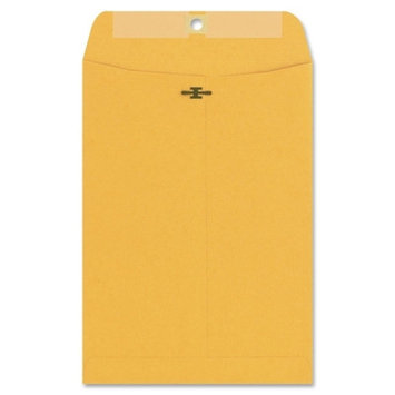 Columbian Envelope HeavyDuty Envelope 28Lb Kraft