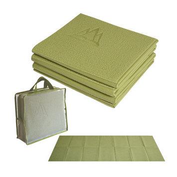 Khataland YFM-ELUT-5777C YoFoMat-Extra Long Ultra Thick - Laurel Green