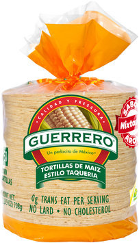 Guerrero® Corn Tortilla