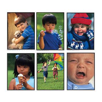 Carson-dellosa Publishing CARSON DELLOSA KE-845005 PHOTOGRAPHIC LEARNING CARDS VERBS:-ACTIONS