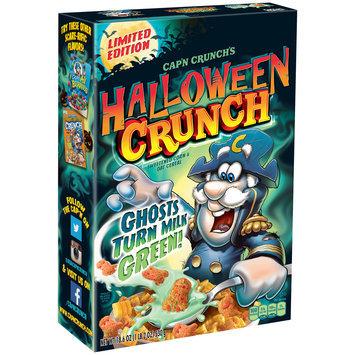 Cap'n Crunch's Halloween Crunch® Cereal 18.6 oz. Box