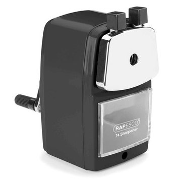 Rapesco RAPR74000B2 74 Desktop Pencil Sharpener
