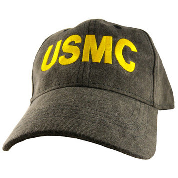 Motorhead Products US Military Block Cap Branch: Marine