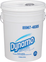 Dynamo® Stain Fighting Laundry Detergent 5 gal. Pail