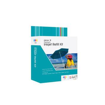 Merax Merax Color Inkjet Refill Kit