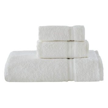 Chambray & Co. O'Connor Platinum Hotel 6 Piece Towel Set
