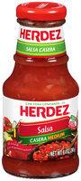 Herdez® Medium Casera Salsa 8.4 oz. Jar
