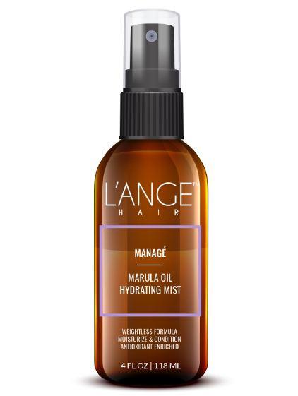 L'ANGE MANAGÉ Marula Oil Hydrating Mist