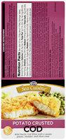 High Liner® Sea Cuisine™ Potato Crusted Cod