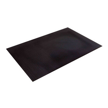 SuperMats 06E Rubber Mats for Weightlifting Equipment