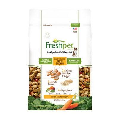 Freshpet® FRESH CHICKEN DOG FOOD RECIPE