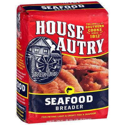 House Autry™ Seafood Breader 5 lb. Bag