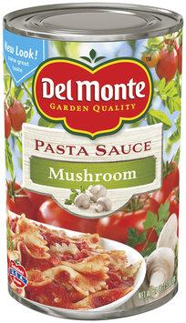 Del Monte® Mushroom Pasta Sauce 24 oz. Can