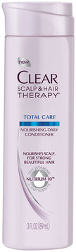 Clear Scalp & Hair Therapy™ Total Care Nourishing Daily Conditioner