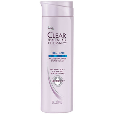 Clear Scalp & Hair Therapy™ Total Care Nourishing Daily Conditioner 3 fl. oz. Squeeze Bottle