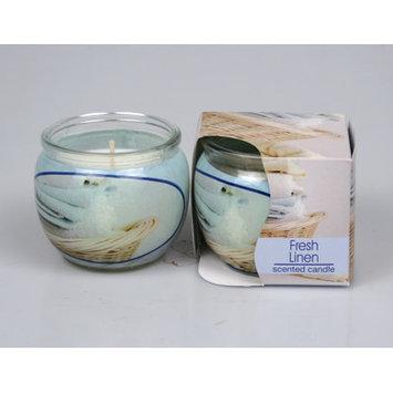 Jodhpuri Fresh Linen Scented Candles Tealight