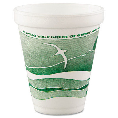 Amrep DRC12J16H - Dart Hot/Cold Drinking Cups