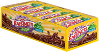 Nestlé Milk Chocolate Raisinets 36-1.5 oz. Bags