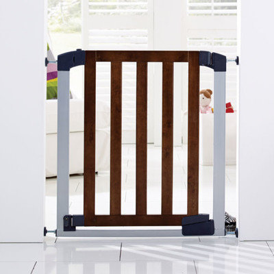 Babies R Us Munchkin Auto Close Designer Gate