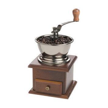 Fox Run Craftsmen Classic Coffee Grinder with Crank Handle