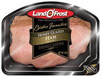 Land O' Frost Bistro Favorites  Honey Glazed Ham 6 Oz Tray