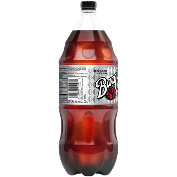 Barq's® Root Beer 2L Plastic Bottle