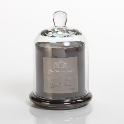 Zodax Peppered Smoke Jar