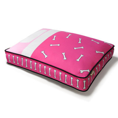 PLAY Tuck Me In Pink Rectangle Change-a-Cover SM