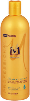 Motions® Professional Smooth & Straighten Neutralizing Shampoo with Blue Color Signal 16 fl. oz. Bottle