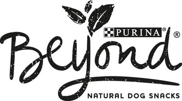 Purina Beyond Natural Dog Snacks Logo