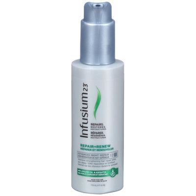 Infusium 23® Repair & Renew Advanced Night Repair 4 fl. oz. Pump