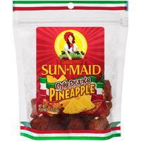 Sun-Maid® Chile Picante Pineapple 5 oz. Pack