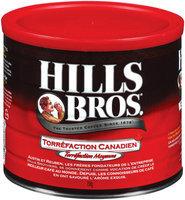 Hills Bros Canadian Roast Coffee