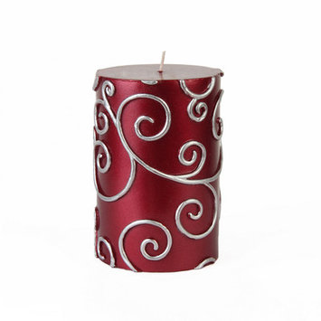 Zest Candle CPS-003-12 3 x 4 i