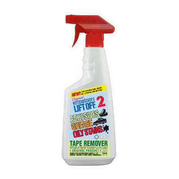 Motsenbocker's Lift Off No. 2 Adhesive / Grease Stain Remover