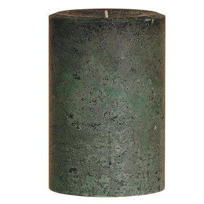 Oddity, Inc. Weathered Woodland Pillar Candle (Set of 2)