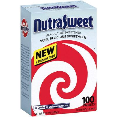 Nutrasweet No Calorie Sweetener