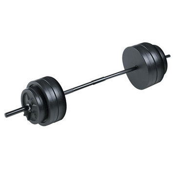 Usweight 55 lb. Duracast Weight Set from US Weight