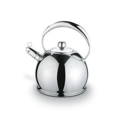 Cuisinox KET385 - Elite Whistling Kettle: KET385 Tea Kettle