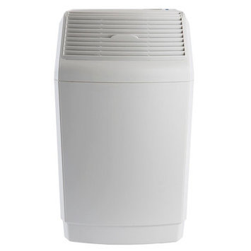 AIRCARE Evaporative Humidifier Space-Saver, 831000