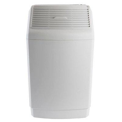 AIRCARE Evaporative Humidifier Space-Saver, 831000